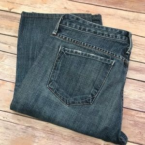 earnest sewn Bonzai Boot Cut Hefner 07 28 Jeans